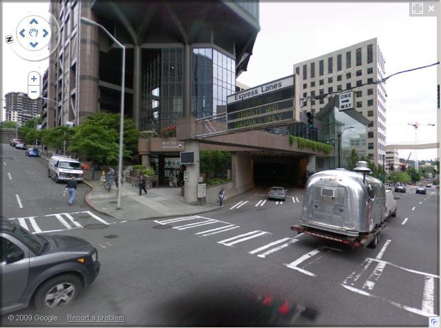 StreetView link