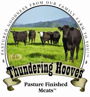Thundering Hooves